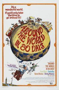 La clásica: La vuelta al Mundo en 80 días