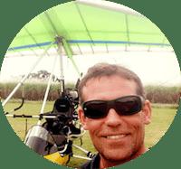 Jose Daniel Sanz Pilot