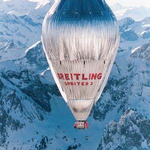 La vuelta el mundo en globo aerostático