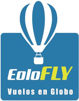 Logo EoloFLY - Vuelos en Globo