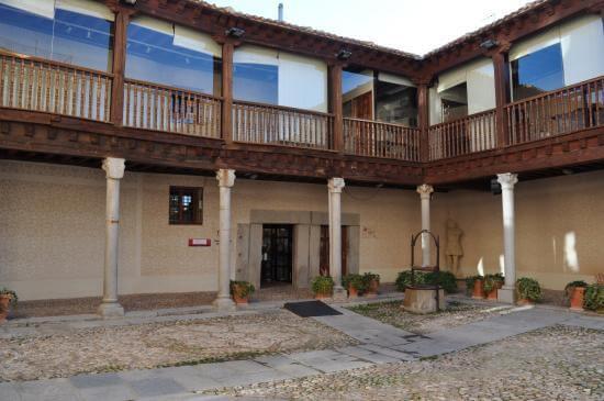 Centro didactico La Juderia