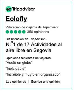 Tripadvisor EoloFLY