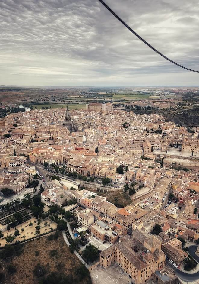 Review EoloFLY Air Balloons over Toledo
