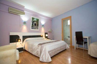 Especial Parejas vuelo en globo con hotel en Aranjuez