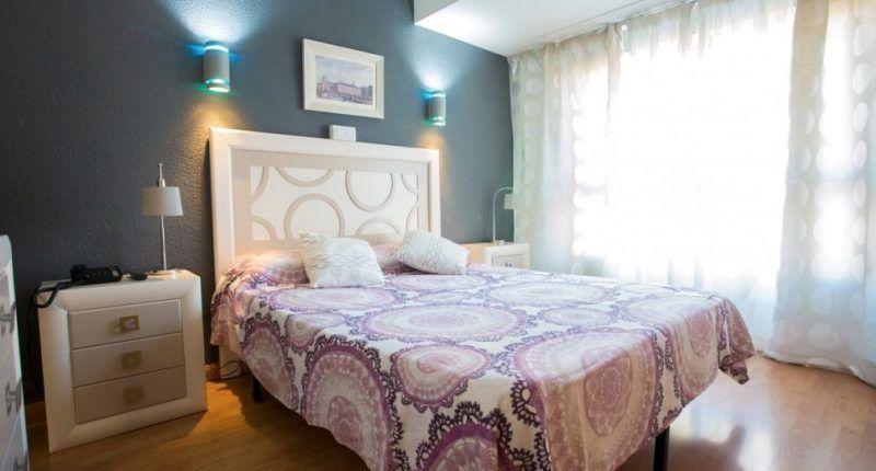 globo con hotel en Aranjuez