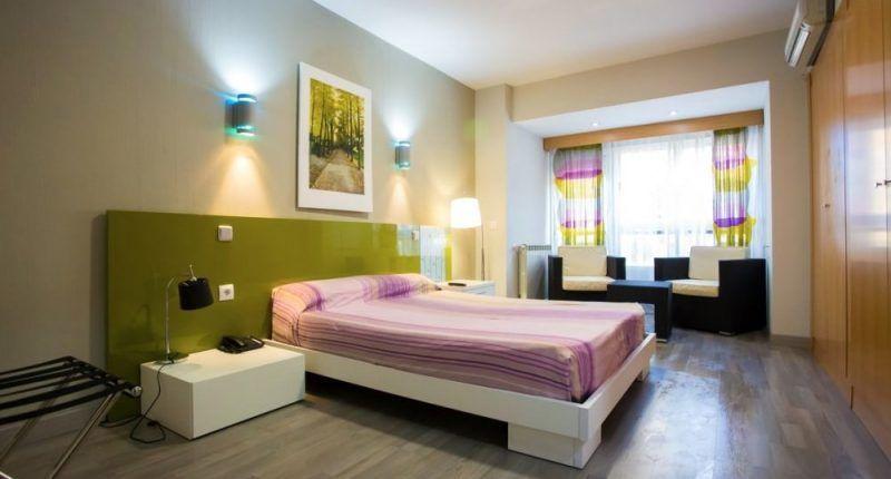 hotel en Aranjuez