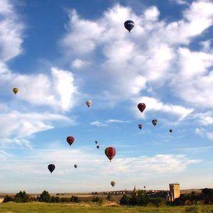 Preguntas frecuentes ¿cómo se dirige un globo?