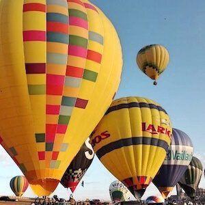 Preguntas frecuentes por qué hay diferentes tamaños de globos