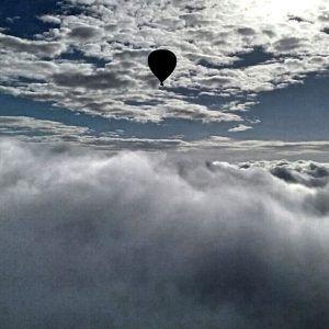 Preguntas frecuentes previsiones meteo para volar en globo