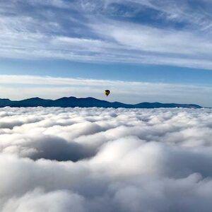 Preguntas frecuentes ¿Qué distancia recorre un globo?